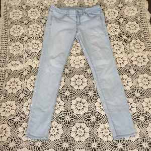Jeans American Eagle size 4 Jeggings